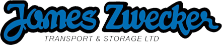 Zwecker Transport Logo